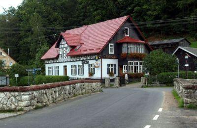 Jelenia Góra, ul. Karkonoska 119