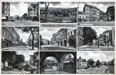 Hirschberg 1943