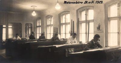 Hirschberg, Bolkenhainer Chausse 16-17-18