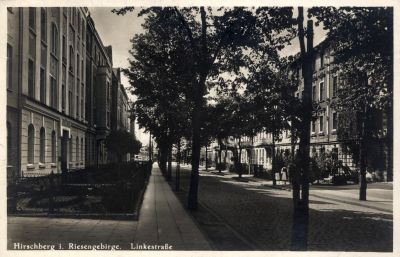 Hirschberg - Linkestrasse