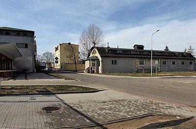 Jelenia Góra, ul. Ludwika Waryńskiego 12