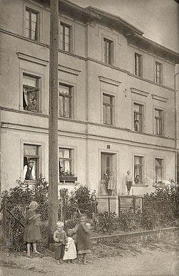Straupitz, Dorfstrasse