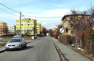 Jelenia Góra, ul. Wiejska 27a