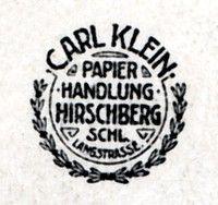 Carl Klein